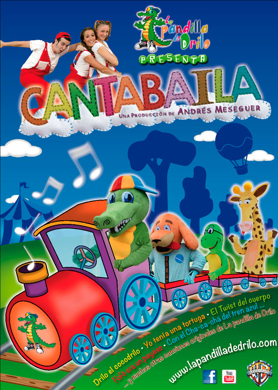 cantabaila