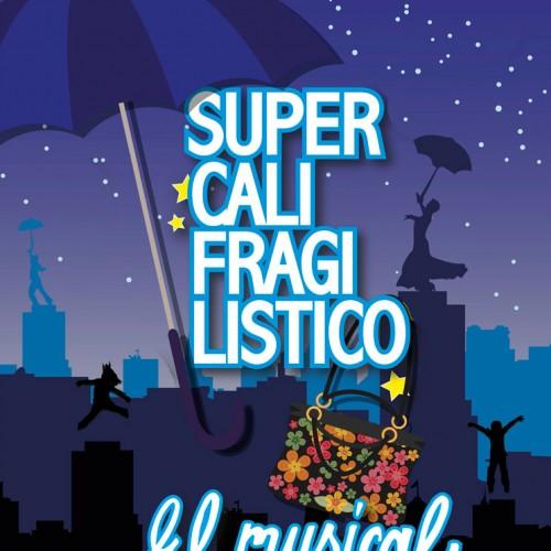 supercalifragilistico-cartel