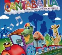 Musical Cantabaila, agota las entradas en Velez-Malaga