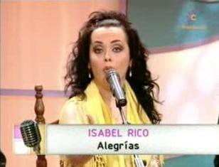 ISABELITA RICO1