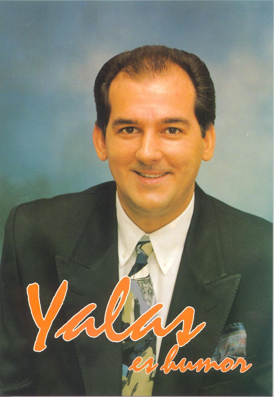Yalas